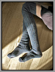 Lambswool turncuff - 2 by missrex