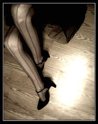 Verticale tights - 3 by missrex