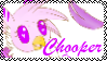 Chooper - Stamp by LollyLink