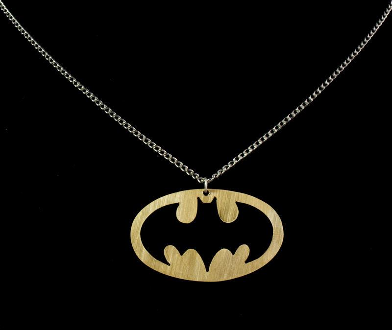 Bat Symbol by obsidiandevil