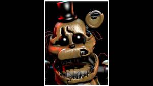[FNAF SFM] Reaper Golden Freddy Mugshot
