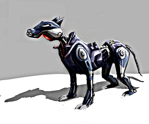 robotic pets and animals essay Robotic cat by michael animal rescue archives essays to places where you can buy robotic cats and other interactive robotic pets/animals.