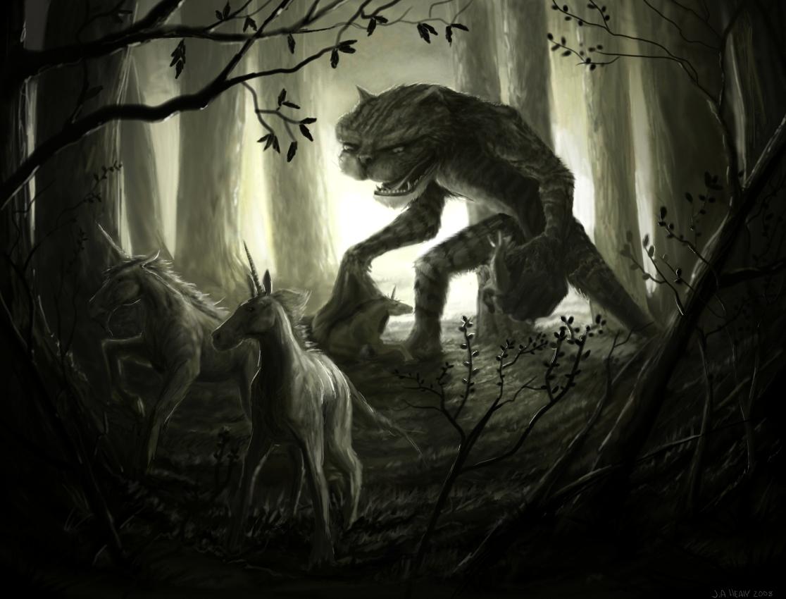 C.O.W. - #119: Unicorn Hunter - Voting!