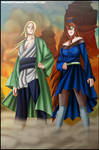 Strongest Kunoichi- Part 2