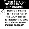 Hogwarts Rules 4 by deviant-ART-lover