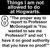 Hogwarts Rules 8 by deviant-ART-lover