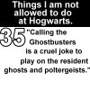 Hogwarts Rules 35 by deviant-ART-lover