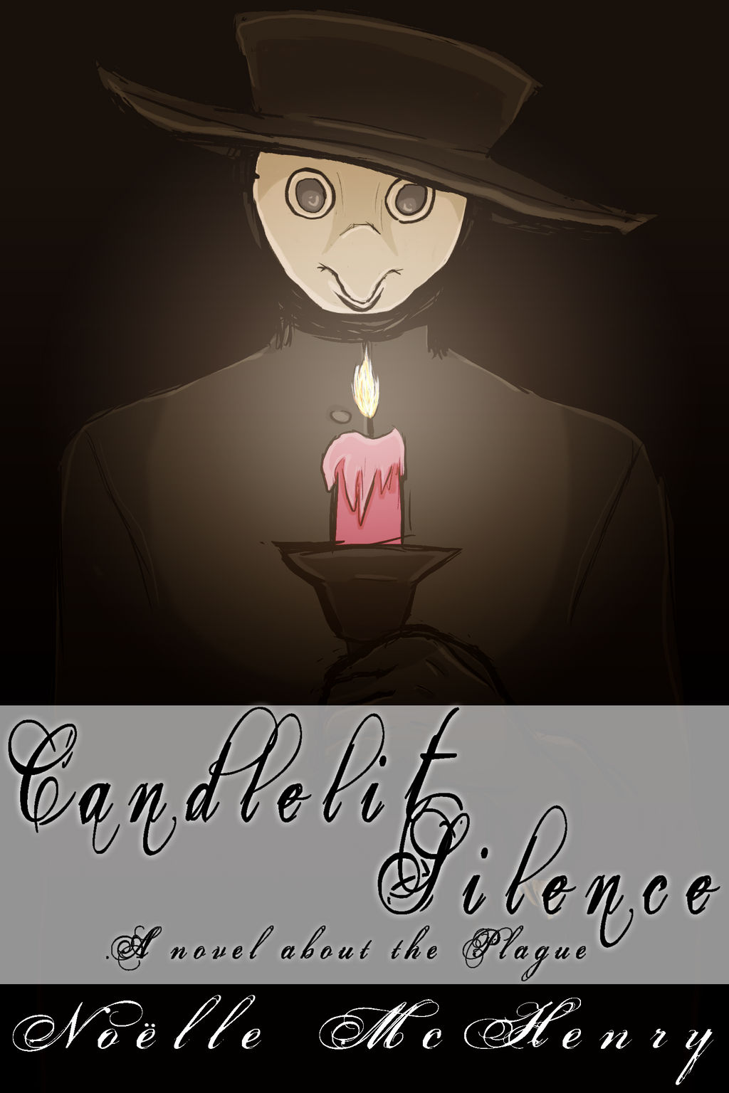 Candlelit Silence | Cover