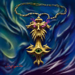 Amulet of Saroo