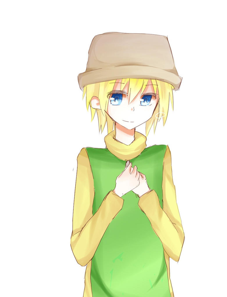 Digimon 2 by Kiwi009