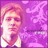 Fred Avatar 3 by Foxie-chan