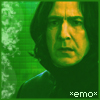Snape Avatar 1 by Foxie-chan