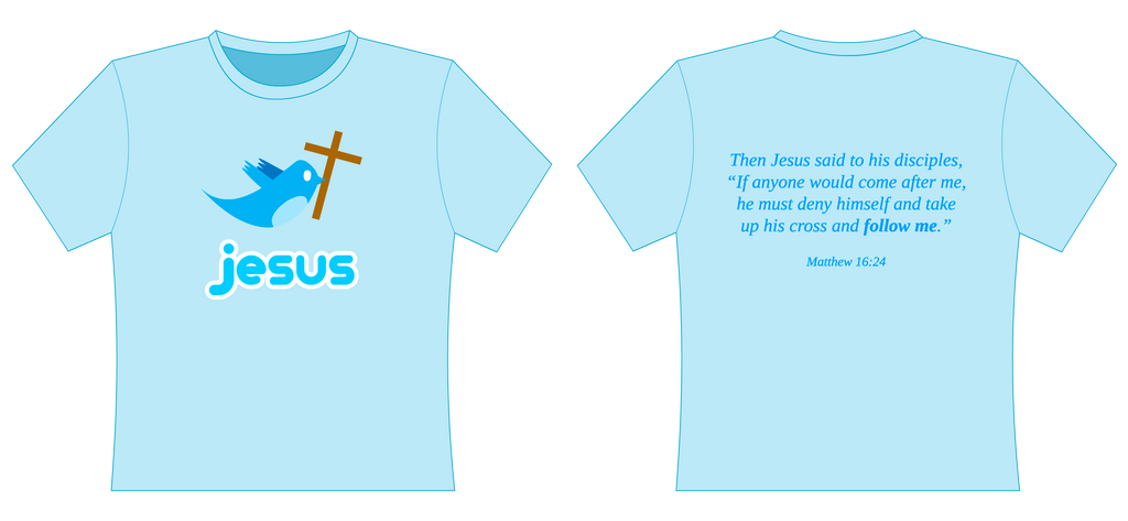 Church T-Shirt Design by mjponso on DeviantArt