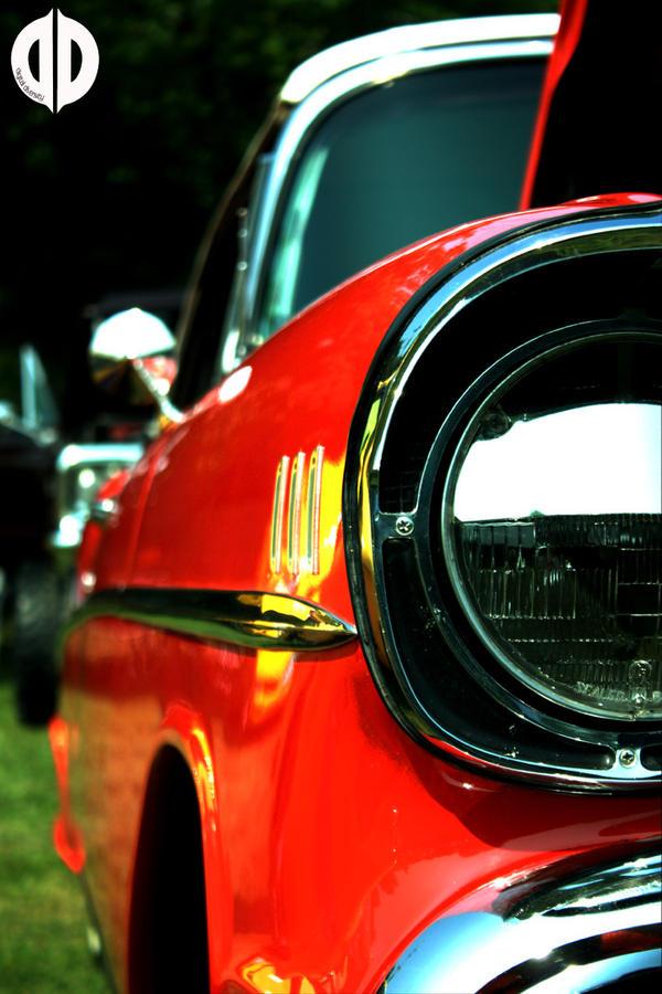 HDR Car 2 by zootphotobum