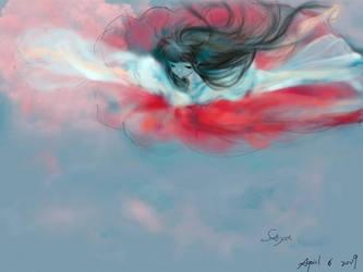 Sky by Lescca