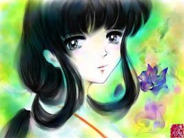 xing hun by Lescca