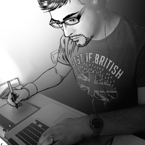 SergioBallesteros's Profile Picture