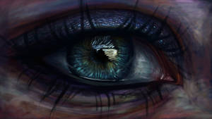 Eye WIP by Blacleria