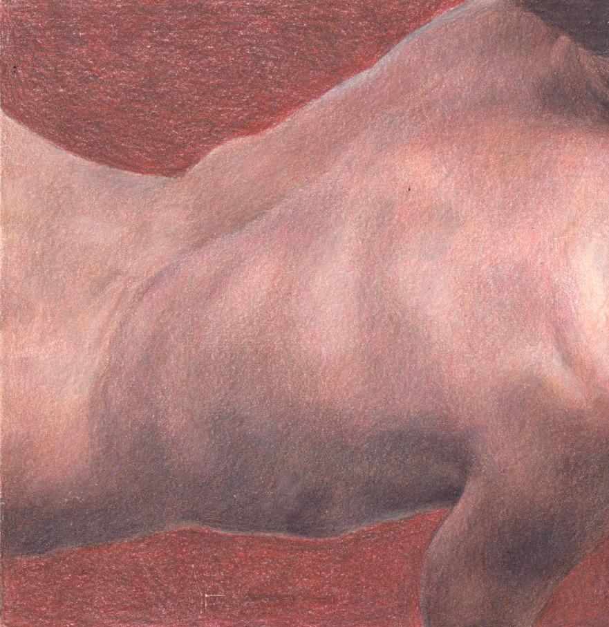 flesh 1 by Blacleria