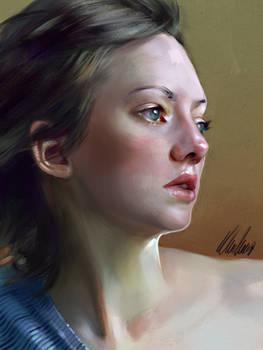 30 Portraits Challenge - Day 30