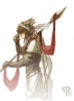 Dragoon by PhillyBoyWonder