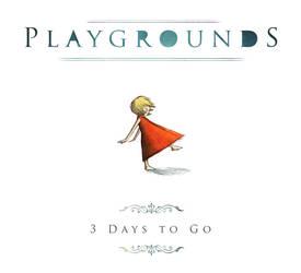 3 Days to Go