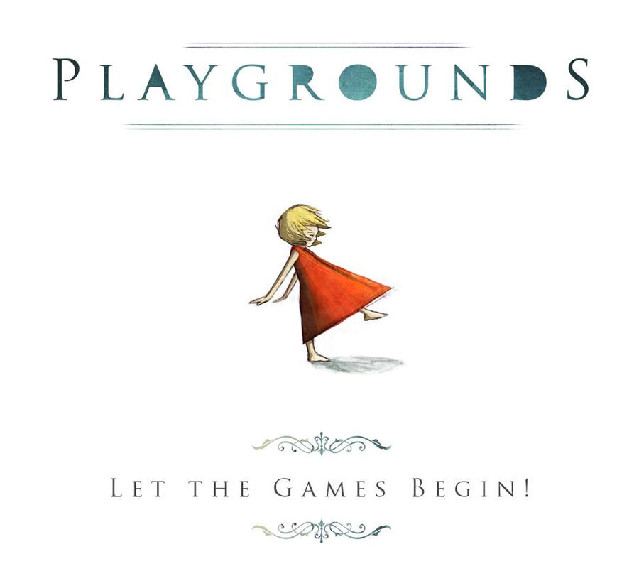 Let the Games Begin by PhillyBoyWonder