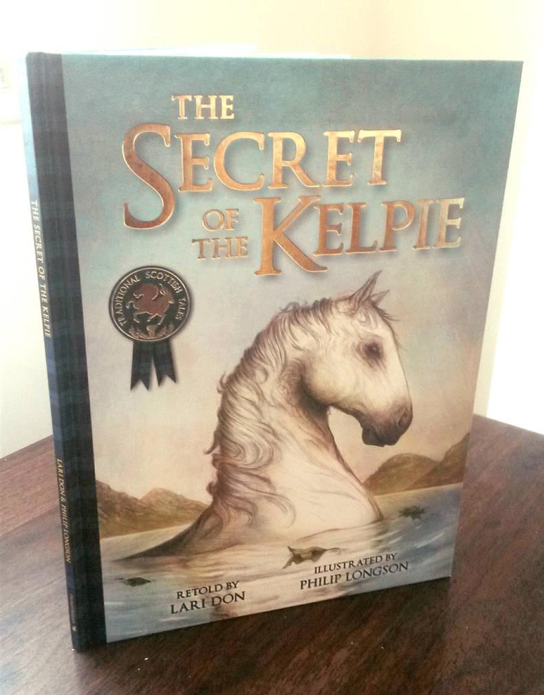 The Secret of the Kelpie by PhillyBoyWonder