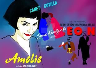 Amelie by curryQ
