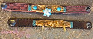 Aspen Bracelets by sioranth