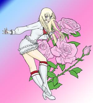 Lili Roses