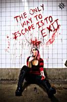 EXIT by Ravendoor