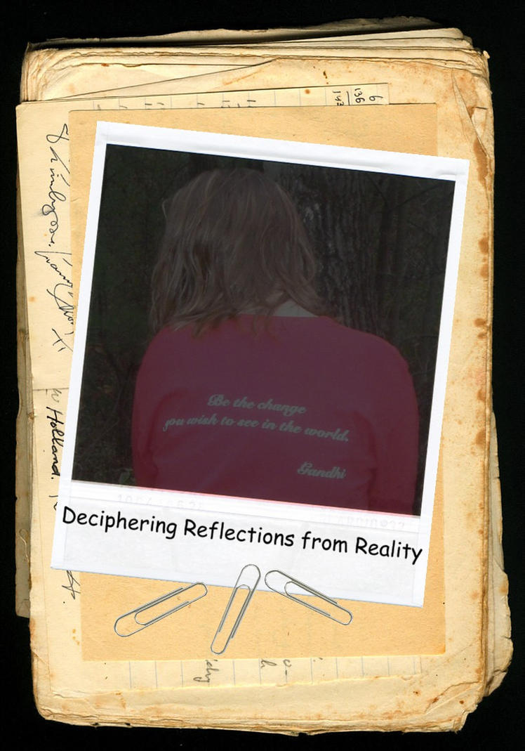 Deciphering Reflections by xxx-sasuke-xxx