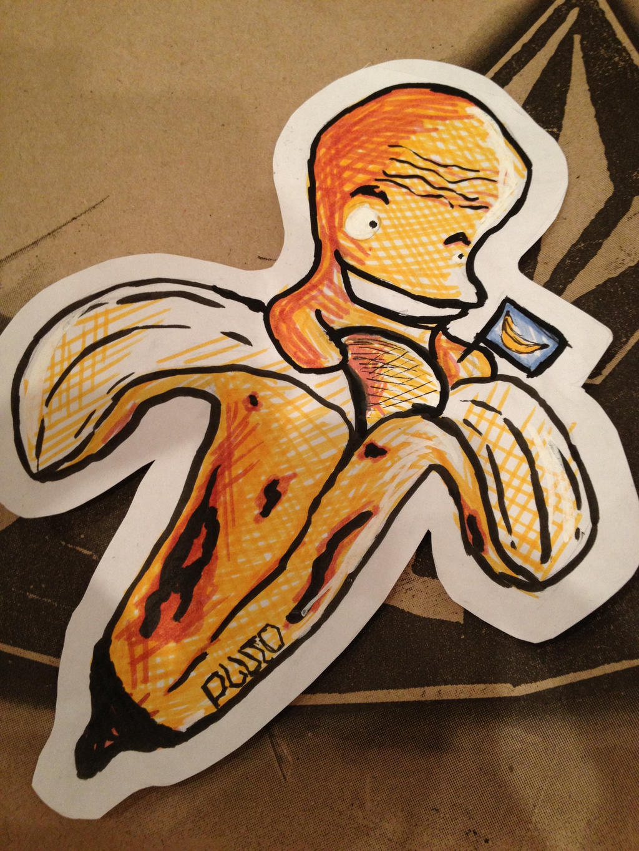 Sticker by Pluto-1