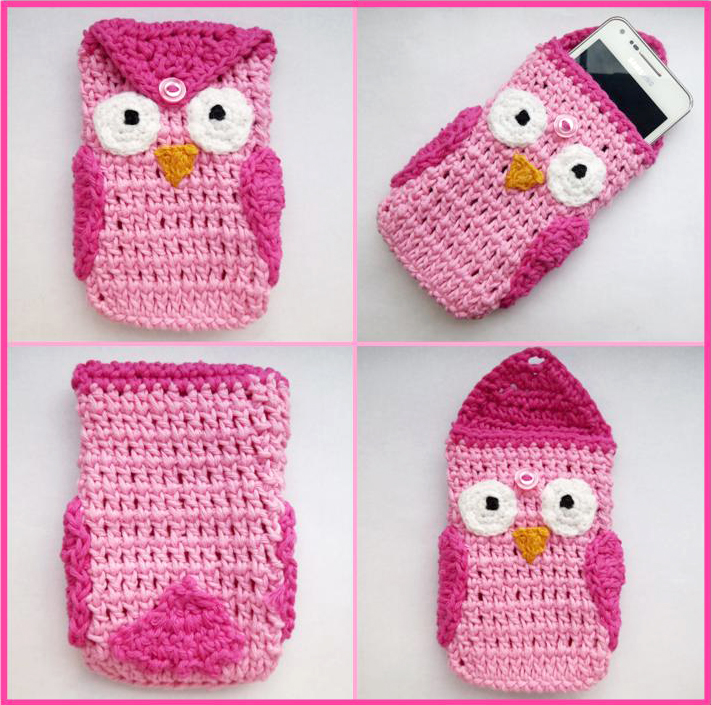 Owl Cell Phone Case By Argentinian Queen On Deviantart