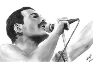 Live killer by argentinian-queen