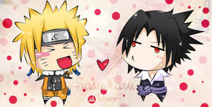 SasuNaru is love