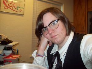 FoxGirl82's Profile Picture