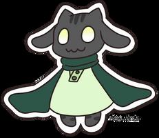 Sticker Aidel