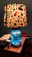Ocean lamp