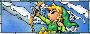 Zelda wind waker signature