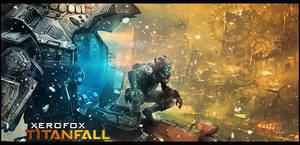 Titanfall Signature