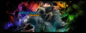 Watch_Dogs Signature