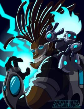 Darius Doome