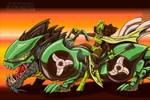 Dragon Ryda