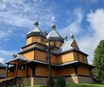 Krasiv, Ukraine