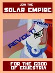 Solar Empire poster
