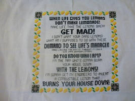 Lemons Rant from Portal 2 by HiddenWithin