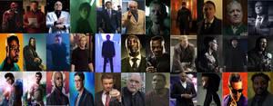 MCU TV International Men's Day 2