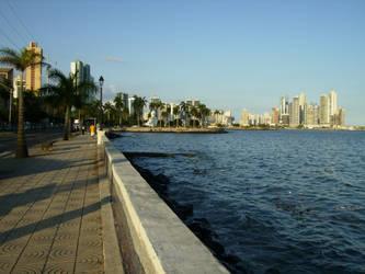Panama by GusstooK